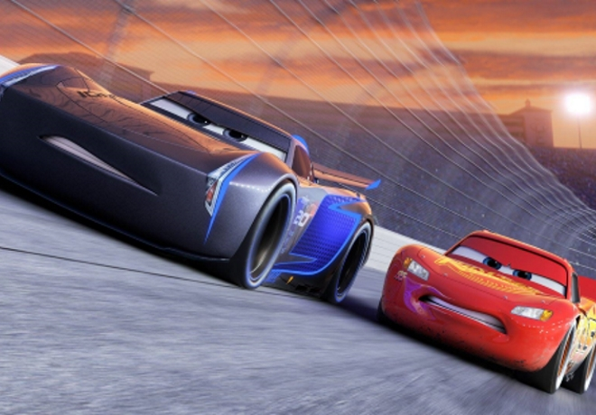 Cars 3 update: 12 juli in de bioscoop!