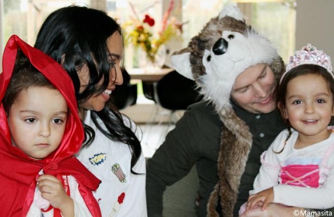 Mamasita van de maand: Roxy Schreuder