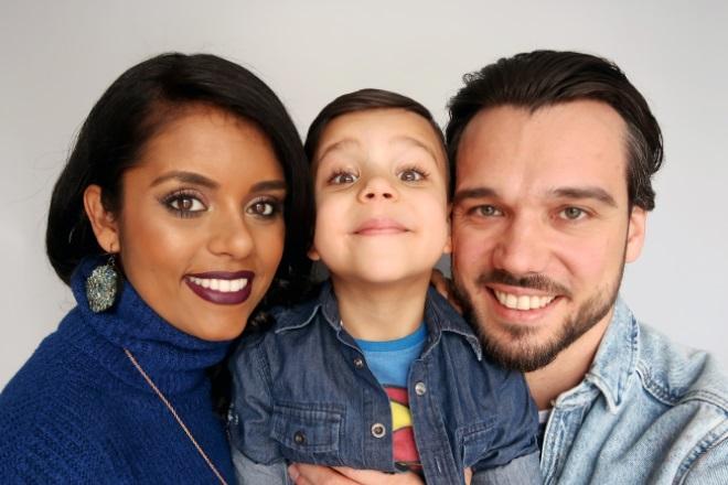 Mamasita special: de impact van moederschap